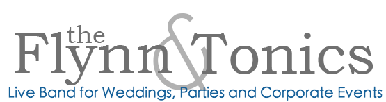 Flynn and Tonics – Cheshire Wedding Bands – Liverpool Wedding Bands – UK Party Bands – Wedding Entertainment